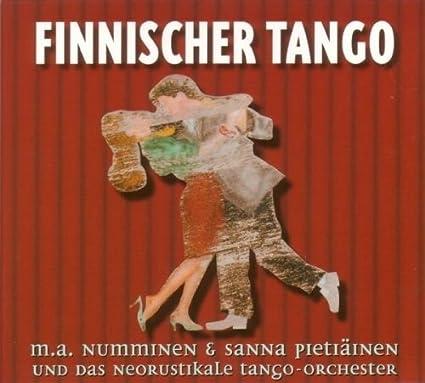 M. A. Numminen, Sanna Pie - Finnischer Tango by M. A. Numminen - Amazon.com  Music