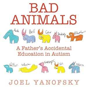 Bad Animals Audiobook