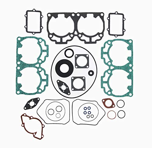 Complete Gasket Kit fits Ski-Doo MXZ 600 Trail 2003-2007 by Race-Driven