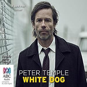 White Dog Audiobook