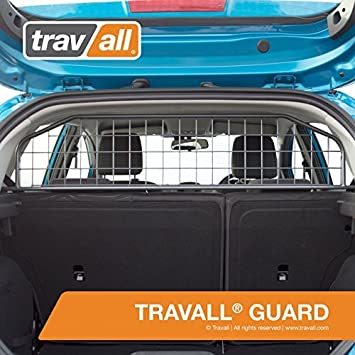 Travall Guard for FORD Fiesta 3 or 5 Door Hatchback and Ford Fiesta ST (2008