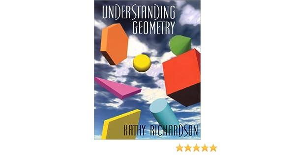 Counting Number worksheets geometry worksheets year 9 : Amazon.com: Understanding Geometry (9781928599005): Kathy ...