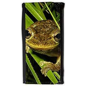 le portefeuille de grands luxe femmes avec beaucoup de compartiments // V00000200 Rana // Large Size Wallet