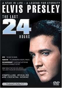 Amazon.com: Elvis Presley: The Last 24 Hours: Elvis ...