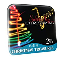 Smooth Jazz Christmas: Christmas Treasures