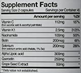 Aiden Products IVC-max NuG56tritional Supplements 90 Count Discount
