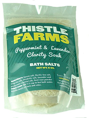 Natural Essential Thistle Farms Supporting product image
