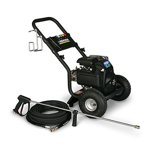 Karcher HD 2.3/23 P COM Cold Water Pressure Washer, Gas P...