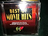 Best of Movie Hits - Volume 5: Sleepless in Seattle, Philadelphia, The Three Musketeers, The Bodyguard, Robin Hood, Ghost, Fried Green Tomatoes, Reality Bites, Free Willy & The Prince of Tides