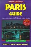 Paris Guide, Robert F. Howe and Diane Huntley, 1892975408