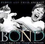 The Bond, Roger A. Caras, 0684830825
