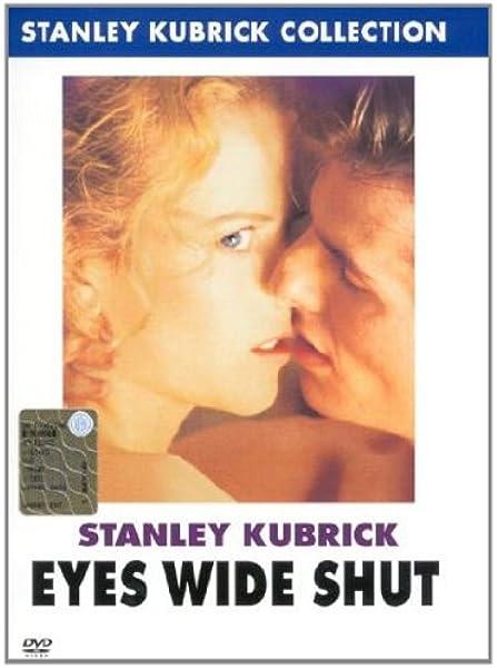 Eyes Wide Shut [Italia] [DVD]: Amazon.es: vari, vari, vari: Cine y Series TV