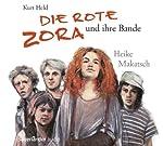 Die Rote Zora und ihre Bande   Kurt Held