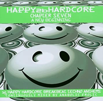 Happy 2b hardcore chapter 1