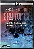 Buy NOVA: Secrets of the Sky Tombs DVD