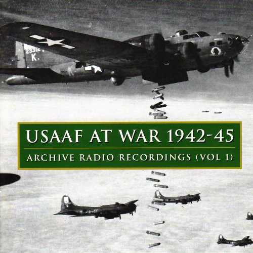 Usaaf Fighter Pilot - 362nd Fighter Group Pilots (1944 Recording)