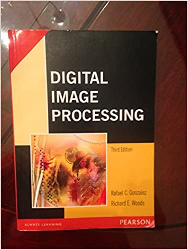 Digital Image Processing Gonzalez Woods 2nd Edition Pdf