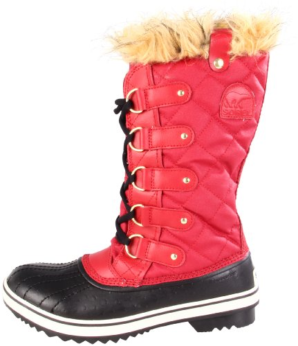 Black 40 Sorel Color Pepper Black Talla Peper Para nbsp;601 nbsp;– Chilli 5 Womens Chilli nl1779 Botas Canvas Tofino Mujer wqpUCwR6