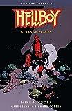 #9: Hellboy Omnibus Volume 2: Strange Places