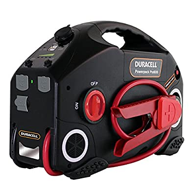(Ait00018) Duracell Powerpack Pro 600