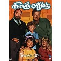 Asunto de familia: temporada 1