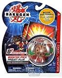 Bakugan – B2 – Booster Pack – Figurine et Cartes Aléatoires