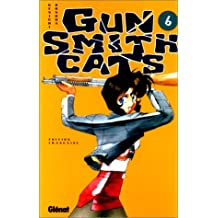 GUN SMITH CATS T06