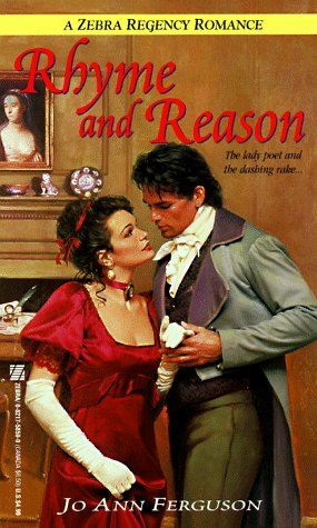 book cover of Rhyme and Reason