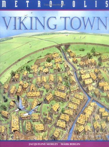 Viking Town (Metropolis)