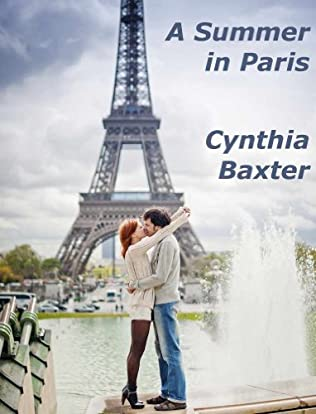 book cover of A Summer in Paris