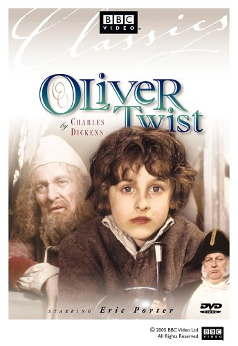 com oliver twist bbc various movies tv