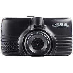 Magellan MIVUE 480D DashCam with GPS & Time Stamps