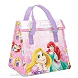 Disney Princess Zak Insulated Lunch Sak Bag, BPA-Free