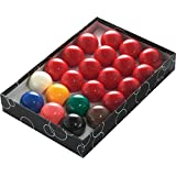 "POWERGLIDE 2"" (51mm) SNOOKER BALLS 22 BALL SET**"