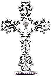 Cathedral Art QP00004 Godson Communion Cross, 5-Inch