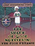 The Shape of Good Nutrition, Slim Goodbody and John Burstein, 0778739198