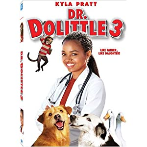 Dr. Dolittle 3 (2014)