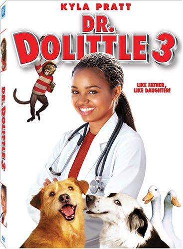 dr dolittle 3 - 2