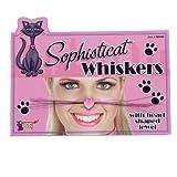 Sophisti-Cat Whiskers