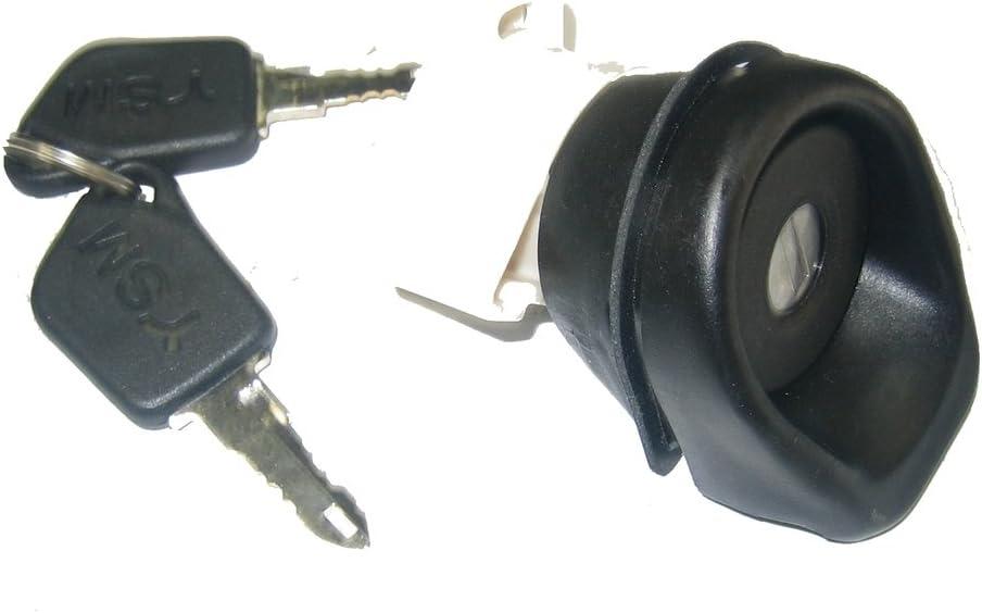 STORM barillet de coffre peugeot 205 avec clefs