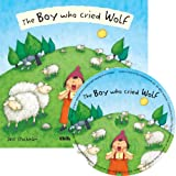 The Boy Who Cried Wolf, , 1846434076