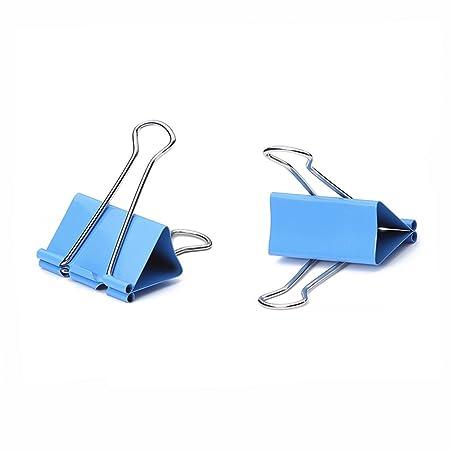 Foldbackklammern Klemmen Foldback Binderclips 15mm 19mm 25mm 32mm 41mm 51mm