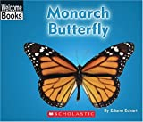 Monarch Butterfly, Edana Eckart, 051625166X