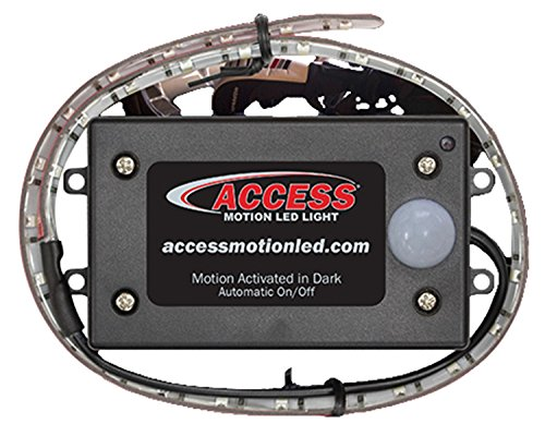Access Motion Led Light in US - 1