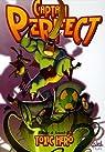 Captain Perfect, tome 2 : Toxic Heroes par Stamb