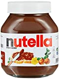 Nutella, 26.5 Ounce Jar(Plastic)