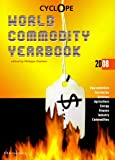 Cyclope 2008 World Commodity Yearbk, , 271785584X