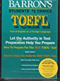 The Test of English As a Foreign Language, Pamela J. Sharpe, 0812084209