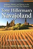 img - for Tony Hillerman's Navajoland: Hideouts, Haunts, and Havens in the Joe Leaphorn and Jim Chee Mysteries by Laurance D. Linford (2005-09-01) book / textbook / text book