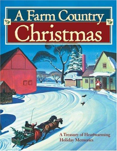 Christmas Memories Collector (A Farm Country Christmas)